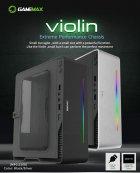 Корпус GameMax Violin Silver - изображение 10