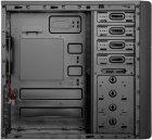 Корпус GameMax MT804-SE Black - зображення 4