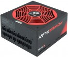 Chieftec Chieftronic PowerPlay Platinum GPU-1050FC 1050W - зображення 1