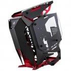 Корпус Antec TORQUE Black/Red (0-761345-80017-4) - зображення 3
