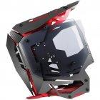 Корпус Antec TORQUE Black/Red (0-761345-80017-4) - зображення 5