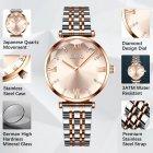 Жіночі годинники Civo Baltic - зображення 5