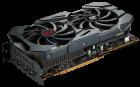 PowerColor PCI-Ex Radeon RX 5600 XT Red Devil 6GB GDDR6 (192bit) (1660/14000) (HDMI, 3 x DisplayPort) (AXRX 5600XT 6GBD6-3DHE/OC) - зображення 2