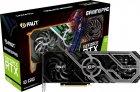 Palit PCI-Ex GeForce RTX 3070 GamingPro 8GB GDDR6 (256bit) (1500/14000) (3 x DisplayPort, 1 x HDMI) (NE63070019P2-1041A) - изображение 7