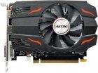 AFOX PCI-Ex GeForce GTX 1650 Super 4GB GDDR6 (128bit) (1485/8000) (DVI, HDMI, DisplayPort) (AF1650-4096D6H1-V3) - зображення 1