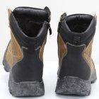 Ботинки Stylen Gard 43 рыжие 57801 - изображение 3