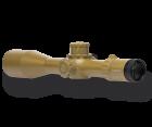 Прицел оптический KAHLES K 624i CCW 6-24x56 / MSRw-left RAL 8000 - изображение 3
