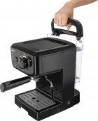 Кофеварка эспрессо SENCOR SES 1710BK - изображение 9