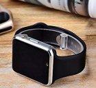 Розумні Годинник Uwatch А1 Smart Watch Чорні - зображення 3