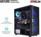 Компьютер Artline Gaming X68 v17 (X68v17) - изображение 4