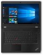 Ноутбук Lenovo ThinkPad P17 Gen 1 (20SN0048RT) Black - зображення 5