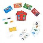Настільна гра MONOPOLY Junior Електронний банк (17-6332925) - зображення 2