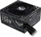 Блок живлення ASUS TUF Gaming 750 W 80+ Bronze (TUF-GAMING-750B) - зображення 8