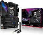 Материнская плата Asus ROG Strix Z590-E Gaming Wi-Fi (s1200, Intel Z590, PCI-Ex16) - изображение 12