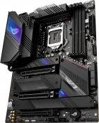 Материнская плата Asus ROG Strix Z590-E Gaming Wi-Fi (s1200, Intel Z590, PCI-Ex16) - изображение 3
