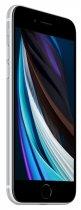 Мобильный телефон Apple iPhone SE 128GB 2020 White Slim Box (MHGU3) Официальная гарантия - изображение 3