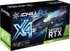 INNO3D PCI-Ex GeForce RTX 3070 iChill X4 8GB GDDR6 (256bit) (1785/14000) (HDMI, 3 x DisplayPort) (C30704-08D6X-1710VA35) - зображення 8