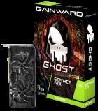 Gainward PCI-Ex GeForce GTX 1660 Super Ghost OC 6GB GDDR6 (192bit) (1830/14000) (HDMI, DisplayPort, DVI-D) (471056224-1396) - изображение 6