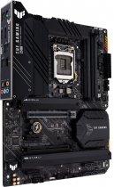 Материнська плата Asus TUF Gaming Z590-Plus (s1200, Intel Z590, PCI-Ex16) - зображення 2