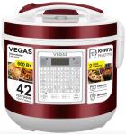 Мультиварка VEGAS VMC-9090R - изображение 1