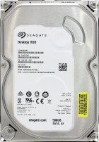 "Жорсткий диск Seagate Desktop HDD 500ГБ 7200об/м 16МБ 3.5"" SATA III (ST500DM002) - зображення 8"