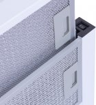 Вытяжка MINOLA HTL 5615 WH 1000 LED - изображение 4
