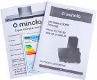 Витяжка MINOLA HDN 66112 WH 1000 LED - зображення 7