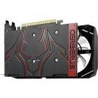 Видеокарта Asus nVidia GTX1050 CERBERUS-GTX1050TI-O4G - изображение 5