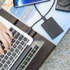 Transcend ESD230C 960GB USB 3.1 Type-C 3D NAND TLC (TS960GESD230C) External - зображення 5
