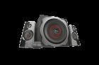 Акустична система Trust GXT 4038 Thunder 2.1 Speaker Set(22906) - зображення 3