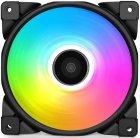 Кулер PcCooler Halo RGB 120 мм - изображение 2