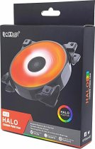 Кулер PcCooler Halo RGB 120 мм - изображение 12