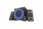 Trust GXT 688 Torro Illuminated 2.1 Speaker Set(23043) - зображення 3