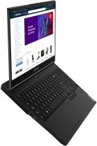 Ноутбук Lenovo Legion 5 15IMH05 (82AU00JMRA) Phantom Black - зображення 6