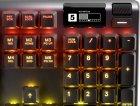 Клавиатура проводная SteelSeries Apex Pro TKL USB (SS64734) - изображение 8