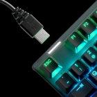 Клавіатура дротова SteelSeries Apex 7 TKL USB (SS64646) - зображення 14