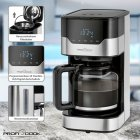 Кофеварка PROFI COOK PC-KA 1169 - изображение 3