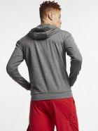 Толстовка Nike M Nk Dry Hoodie Fz Hprdry Lt BQ2864-032 L (886066582502) - изображение 3