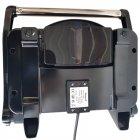 Гриль електричний электровафельница прес для будинку WIMPEX 1500 Вт кращий електрогриль сэндвичница бутербродниця домашній для барбекю контактний настільний притискної вафельниця мультипекарь WX1066G - зображення 6