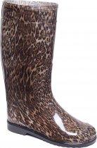 Резиновые сапоги OLDCOM Леопард 35-36 (4841347000188) - изображение 2