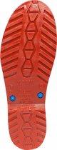 Резиновые сапоги OLDCOM Accent 41-42 Черно-красные (4841347008252) - изображение 2