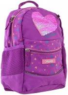 Рюкзак детский 1 Вересня K-20 Girl Dreams 0.275 кг 22х29х15.5 см 10 л (556519) - изображение 1