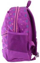 Рюкзак детский 1 Вересня K-20 Girl Dreams 0.275 кг 22х29х15.5 см 10 л (556519) - изображение 4