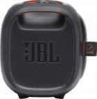 Акустическая система JBL PartyBox Go 100 Black (JBLPARTYBOXGOBEU) - изображение 4