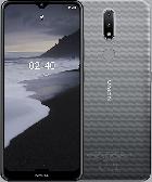 Мобільний телефон Nokia 2.4 2/32 GB Charcoal - зображення 1