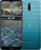 Мобильный телефон Nokia 2.4 2/32GB Fjord - изображение 1
