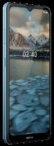 Мобильный телефон Nokia 2.4 2/32GB Fjord - изображение 5