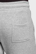Чоловічі сірі спортивні штани Oodji L 5B200004M-3/19014N/2300M - зображення 5