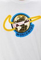 Футболка Nike M Nsw Ss Tee Swoosh Worldwide CW0386-100 XL (194494780316) - зображення 4
