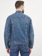 Джинсовая куртка Levi's The Trucker Jacket Mayze 72334-0354 XL (5400816074144) - изображение 2